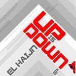 EL HAIJN/EGGCHAN - Up Is Down EP (Front Cover)