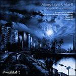 LIGHT, Alexey/VLAS B - Going Alone Vs Subversive (Front Cover)