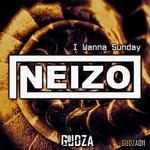 NEIZO - I Wanna Sunday (Front Cover)