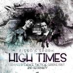 FISSO/SPARK - High Times (Front Cover)