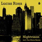 ROSA, Lucas - Nightvision (Front Cover)