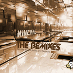 MINERAL - The Remixes (Front Cover)