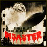 VALENTI, Andrea - Disaster (Front Cover)