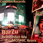 BARZU - Remember Me (Front Cover)