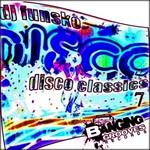 DJ FUNSKO - Disco Classics 7 (Front Cover)