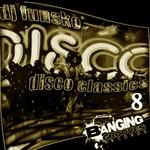 DJ FUNSKO - Disco Classics 8 (Front Cover)