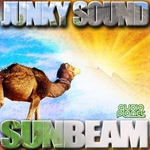 JUNKY SOUND - Sunbeam (Front Cover)