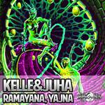 KELLE & JUHA - Ramayana (Front Cover)