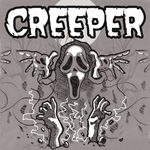 LOWW FI - Creeper EP (Front Cover)