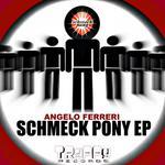 FERRERI, Angelo - Schmeck Pony (Front Cover)