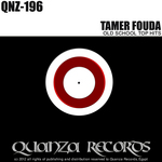 FOUDA, Tamer/VARIOUS - Tamer Fouda Old School Top Hits (Front Cover)