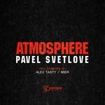 SVETLOVE, Pavel - Atmosphere (Front Cover)