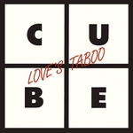 CUBE - Love's Taboo (Front Cover)