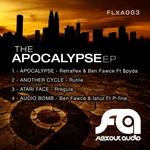 Apocalypse EP (Explicit)