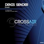 SENDER, Denis - Ocean (Front Cover)