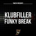 KLUBFILLER - Funky Break (Front Cover)