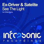EX-DRIVER/SATELITE - See The Light (Front Cover)