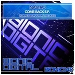 NASTRO - Come Back EP (Front Cover)