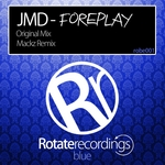 JMD - Foreplay (Front Cover)