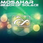 MOSAHAR - Beach Of Solace (Front Cover)