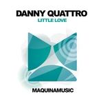 QUATTRO, Danny - Little Love (Front Cover)