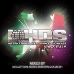 International Hard Dance Showcase: Italy (unmixed tracks)