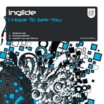 INGLIDE - I Hope To See You (Front Cover)