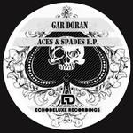 GAR DORAN - Aces & Spades EP (Front Cover)