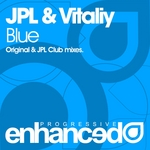 JPL/VITALIY - Blue (Front Cover)
