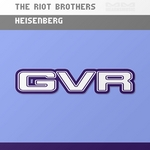RIOT BROTHERS, The - Heisenberg (Front Cover)