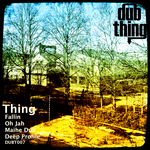 THING - Maihe Dub EP (Front Cover)