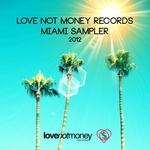 VARIOUS - Miami Sampler 2012 (Front Cover)