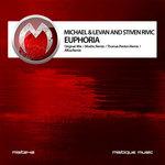 Michael & LevanStiven Rivic - Euphoria (Front Cover)