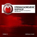 DJordjevic, Stefan - Heartache (Front Cover)