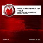 ORHAN, Mahmut/BORAL KIBIL - Fringe (Front Cover)