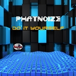 PHATNOIZE - Do It Yourself (Front Cover)