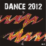 VARIOUS - Dance 2012 Vol 3 (Front Cover)