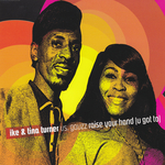 IKE & TINA TURNER - Raise Your Hand (U Got To) (Front Cover)