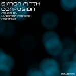 FIRTH, Simon - Confusion (Front Cover)