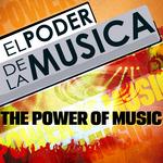 VARIOUS - El Poder De La Musica (Front Cover)