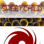 BARTLETT BROS/MATT LOKI/TIFF LACEY - Sweet Child (Front Cover)