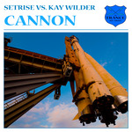 SETRISE vs KAY WILDER - Cannon (Front Cover)