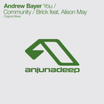 BAYER, Andrew - You (Front Cover)