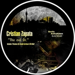 ZAPATA, Cristian - The Evil Dr (Front Cover)