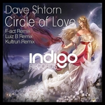 SHTORN, Dave - Circle Of Love (Front Cover)