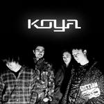 KOYA - Hardcore Vibes (Front Cover)
