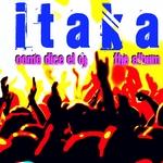 ITAKA - Como Dice El DJ (Front Cover)