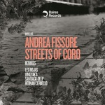 FISSORE, Andrea - Streets Of Coro (Front Cover)