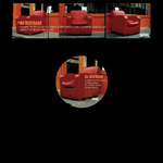 DJ BERTRAND - Fuckin' Filter (Front Cover)