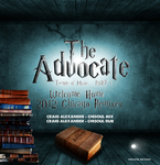 ADVOCATE, The - Welcome Home (Front Cover)